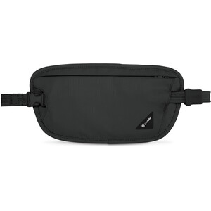 Pacsafe Coversafe X100 Waist Wallet black black