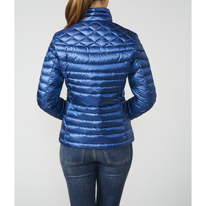 Y by Nordisk Meed Microchamber Unutvatakki Naiset, maritime blue maritime blue