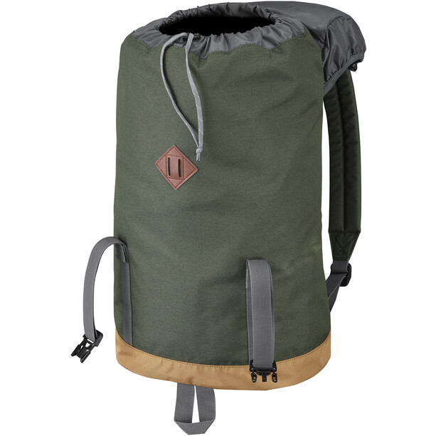 Columbia Classic Outdoor Daypack 25l surplus green heather
