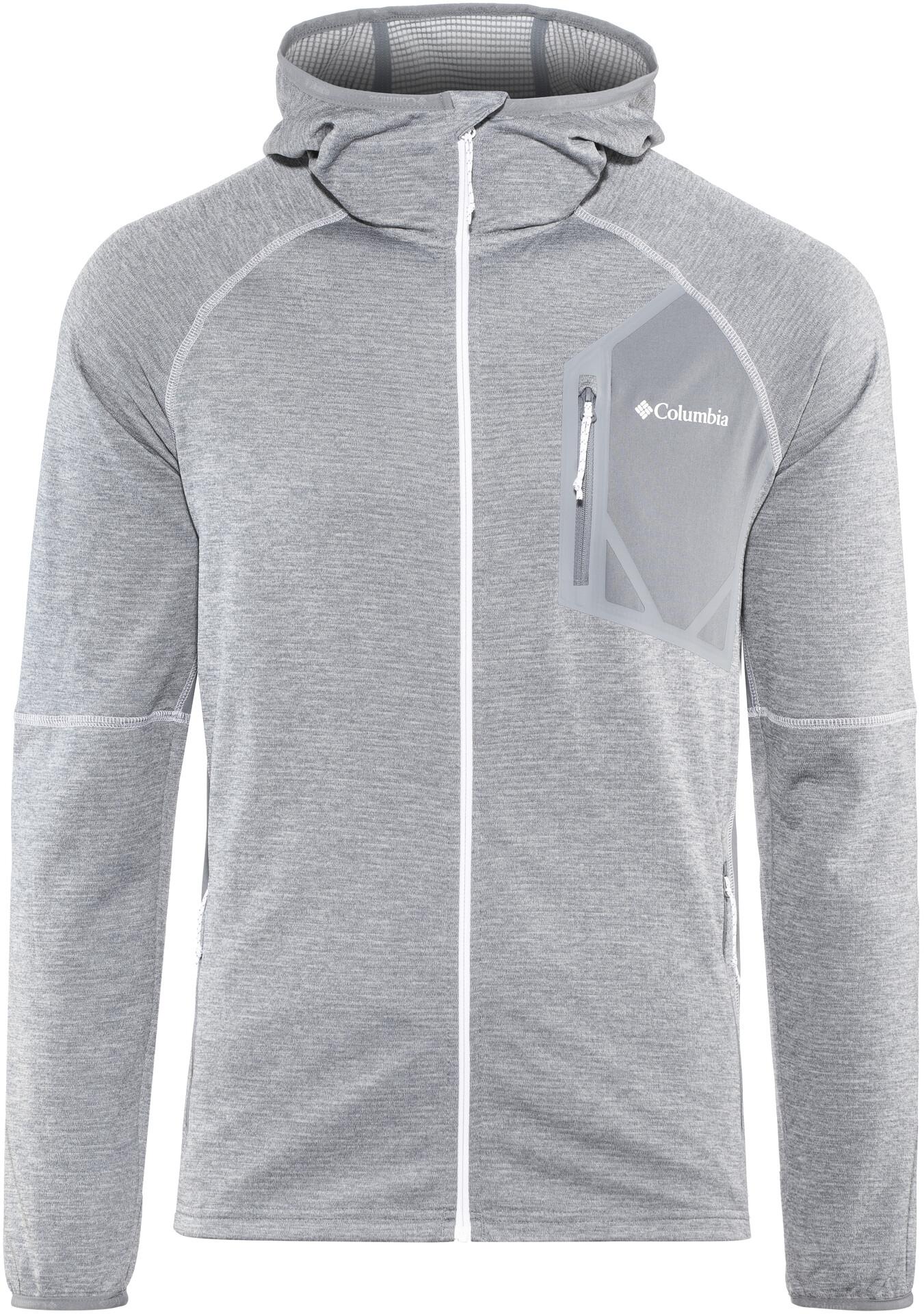 Columbia Herren Triple Canyon Fleece Jacket and Sweaters