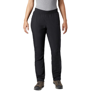 Columbia Evolution Valley Hose Damen black black