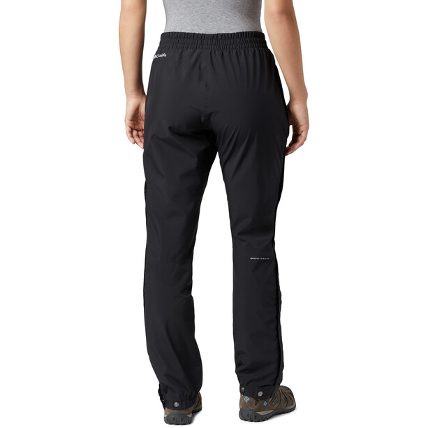 Columbia Evolution Valley Hose Damen black