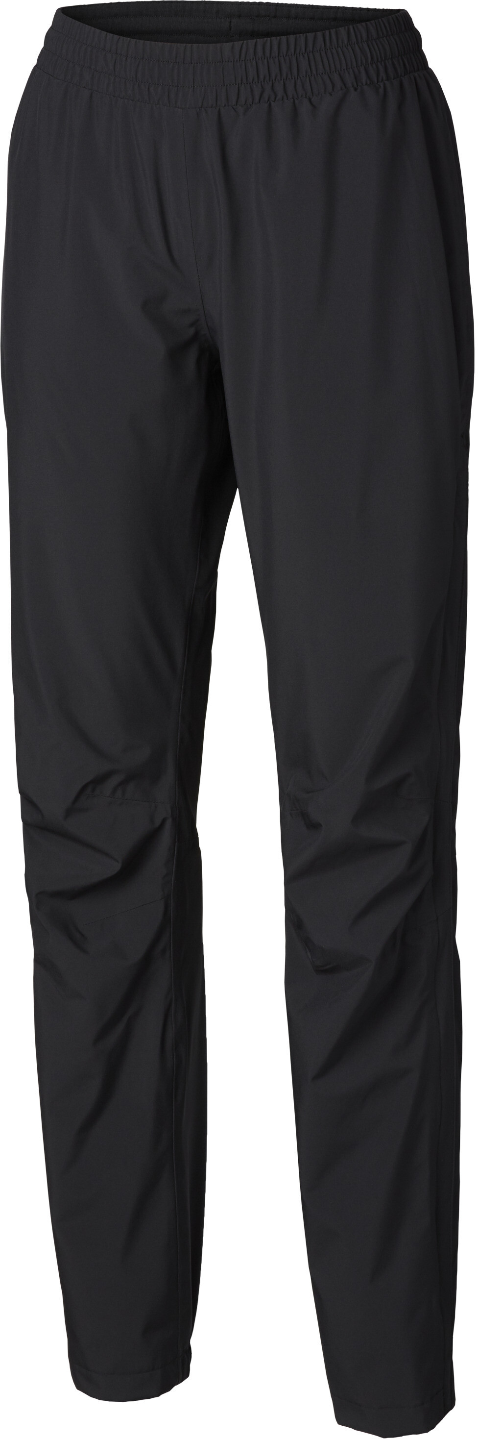 Columbia Evolution Valley Pants Women black at addnature.co.uk