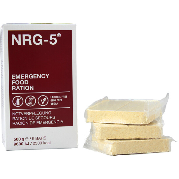 Trek'n Eat NRG-5 Emergency Food Ration 500g