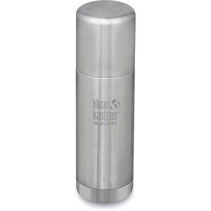 Klean Kanteen TKPro Thermo Bottle 500ml brushed stainless brushed stainless
