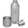 Klean Kanteen TKPro Thermo Bottle 750ml brushed stainless