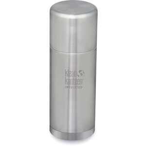 Klean Kanteen TKPro Thermo Bottle 750ml brushed stainless brushed stainless