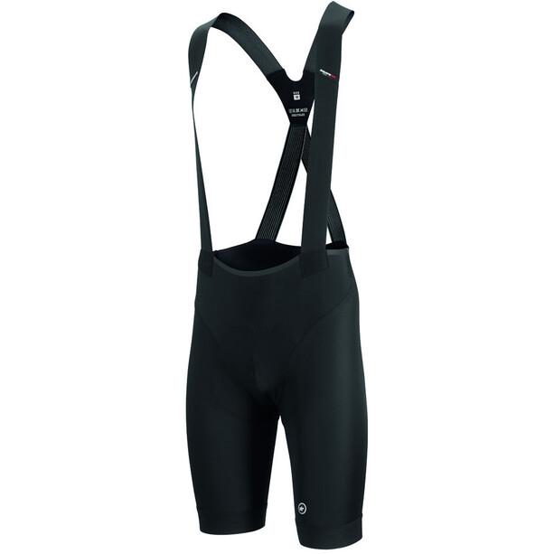 assos Equipe RS S9 Bib Shorts Herr black series