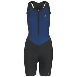 assos UMA GT NS Body Suit Damen caleum blue caleum blue
