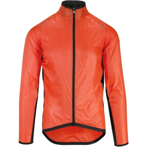 ASSOS Mille GT Veste Coupe-vent Homme, lolly red lolly red