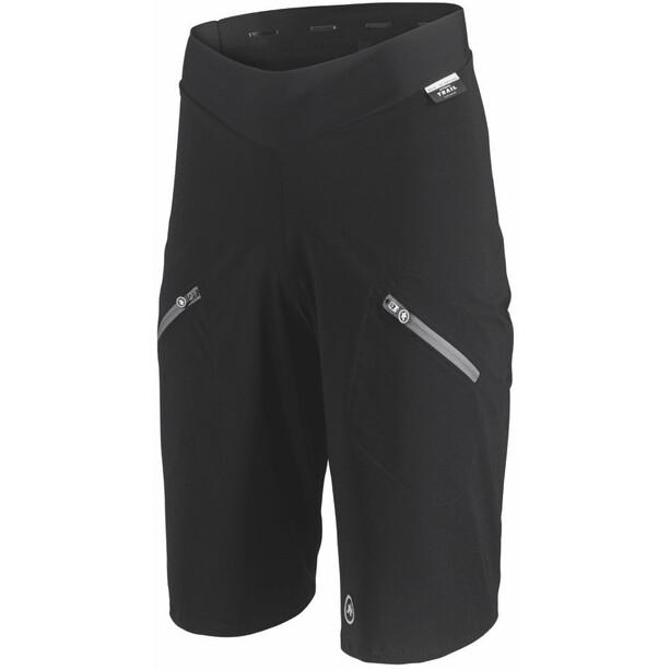 ASSOS Trail Cargo Shorts Herren black series