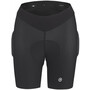 ASSOS Trail Innenshorts Damen black series