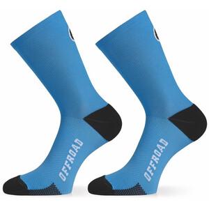 assos XC Socken corfu blue corfu blue