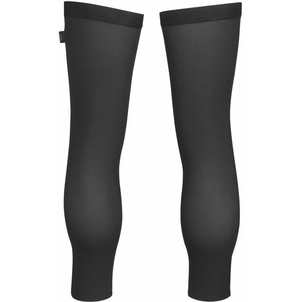 ASSOS Trail Protège-genoux, black series