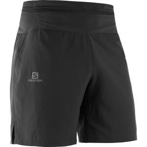 Salomon XA Training Shorts Herr black black