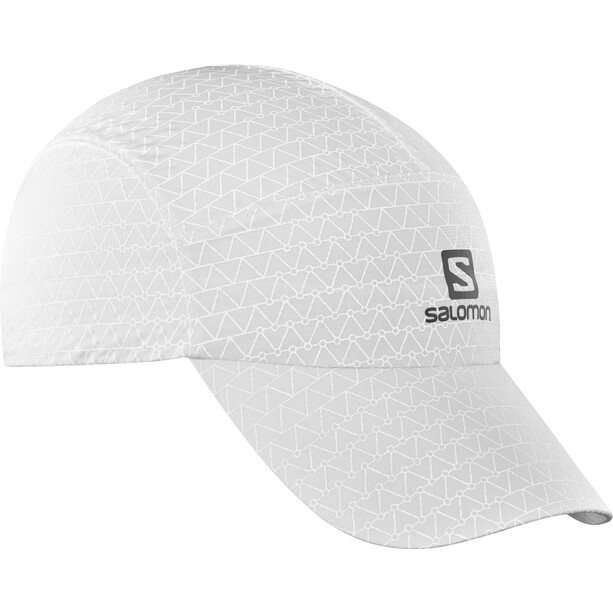 Salomon Reflective Cap white