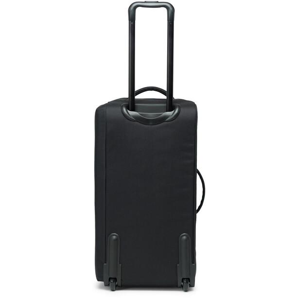 Herschel Wheelie Outfitter Reisetasche 70l black