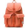 Herschel Dawson Backpack apricot brandy