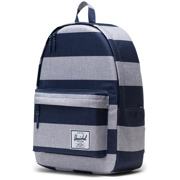 Herschel Classic X-Large Backpack border stripe