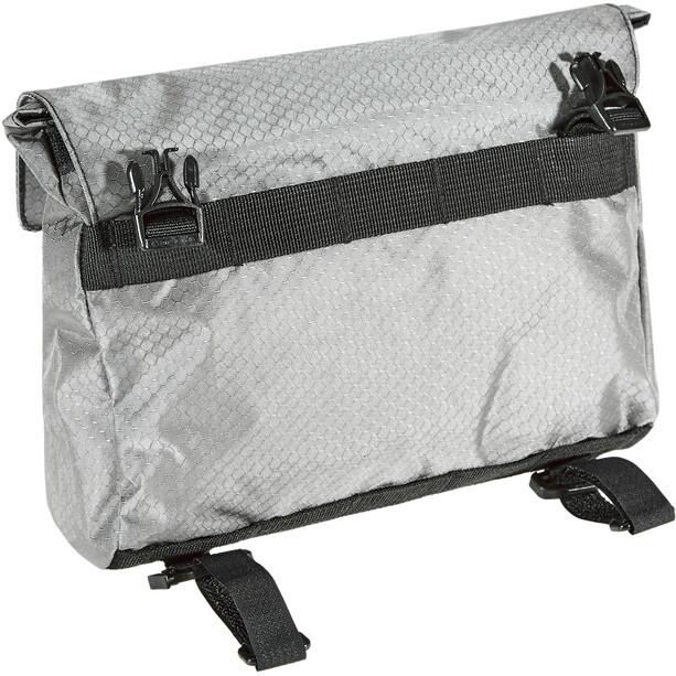 WOHO X-Touring Accessory Pack honeycomb iron grey