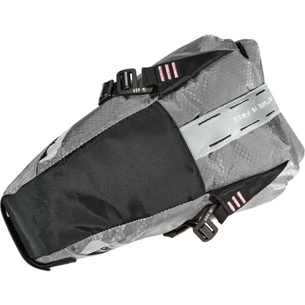 WOHO X-Touring Sattel Dry Bag S grau