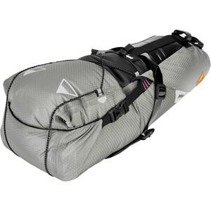 WOHO X-Touring Sattel Dry Bag M grau grau