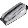 WOHO X-Touring Top-Tube Bag honeycomb iron grey