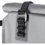 WOHO X-Touring Dry Rahmentasche M honeycomb iron grey