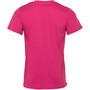 Triple2 Laag Handwrite T-Shirt Men Herren beet red