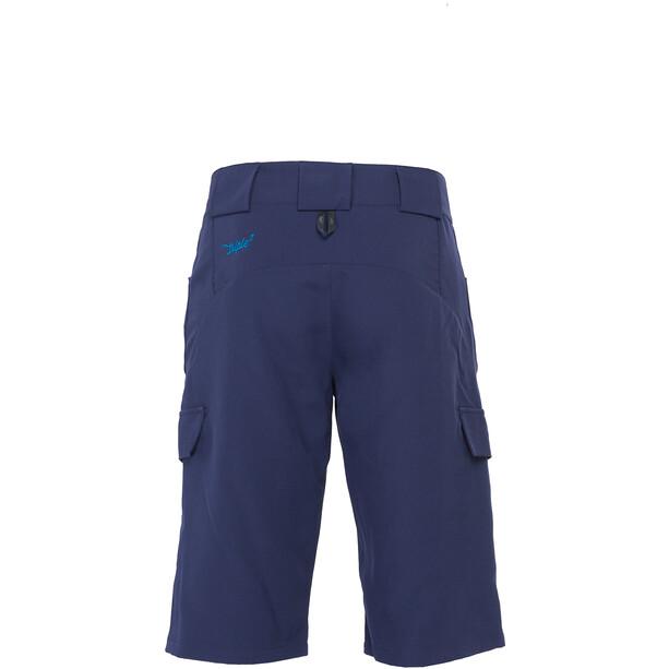 Triple2 Bargup Shorts Men Men peacoat