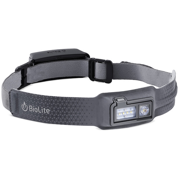 BioLite HeadLamp grey