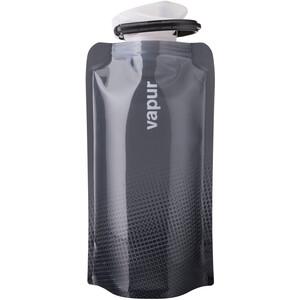 Vapur Shades Trinkflasche 500ml grau grau