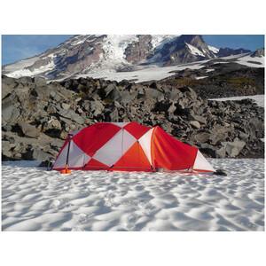 Slingfin SafeHouse 2 Zelt orange/white orange/white
