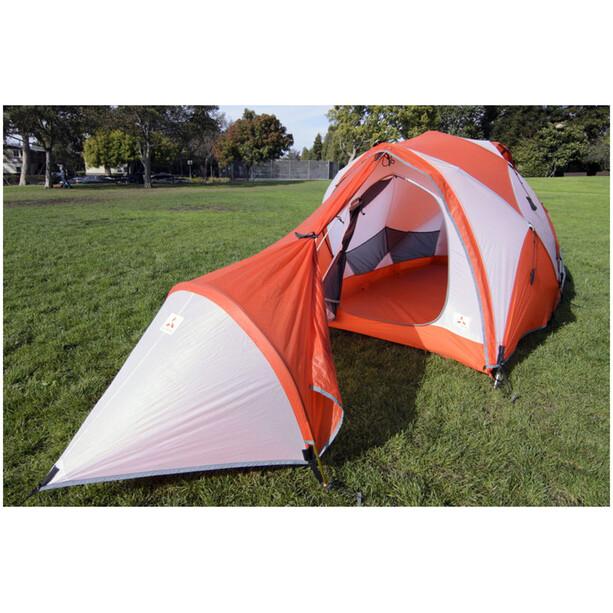Slingfin SafeHouse 2 Zelt orange/white