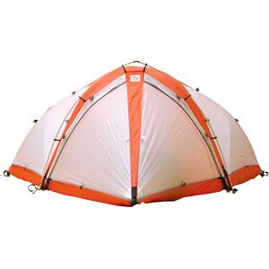 Slingfin HardShell 3 Tent, oranje/wit oranje/wit