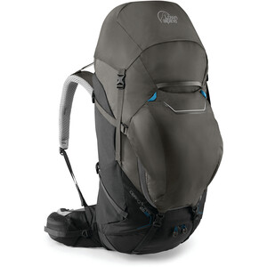 Lowe Alpine Cerro Torre 65:85 Backpack Herr black/greyhound black/greyhound