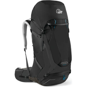 Lowe Alpine Manaslu 55:70 Backpack Herr black black