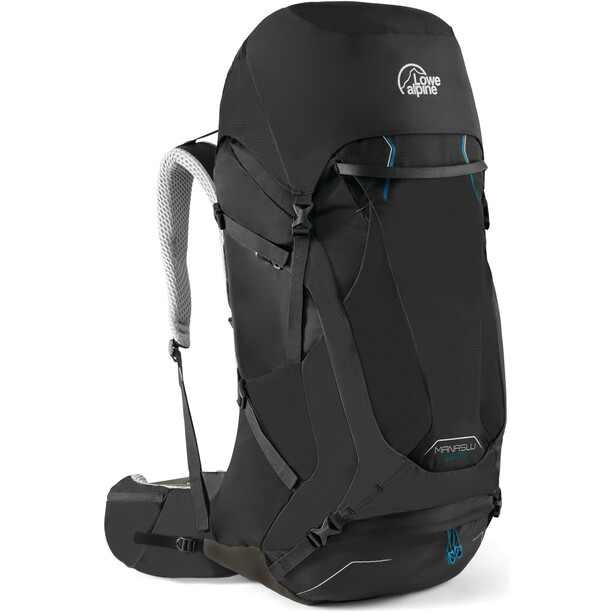 Lowe Alpine Manaslu 55:70 Backpack Herr black