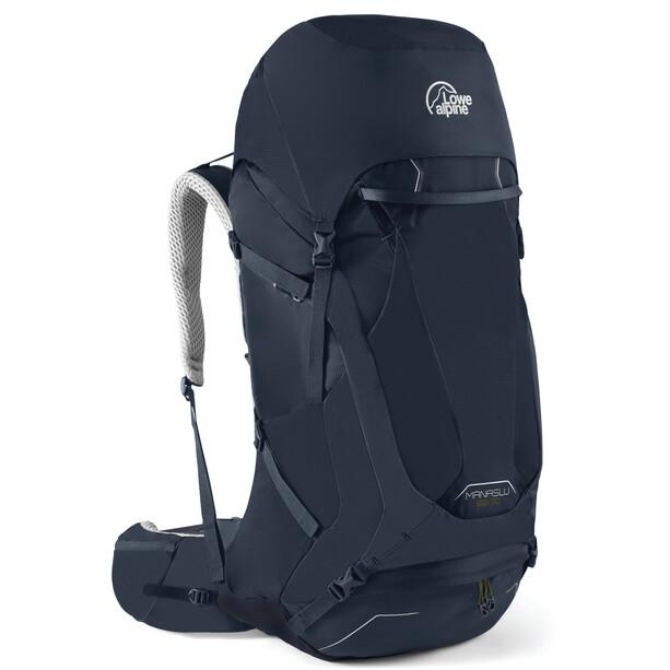 Lowe Alpine Manaslu 55:70 Backpack Herr navy