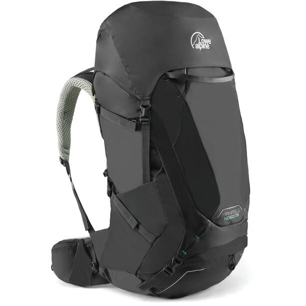 Lowe Alpine Manaslu ND60:75 Backpack Dam anthracite
