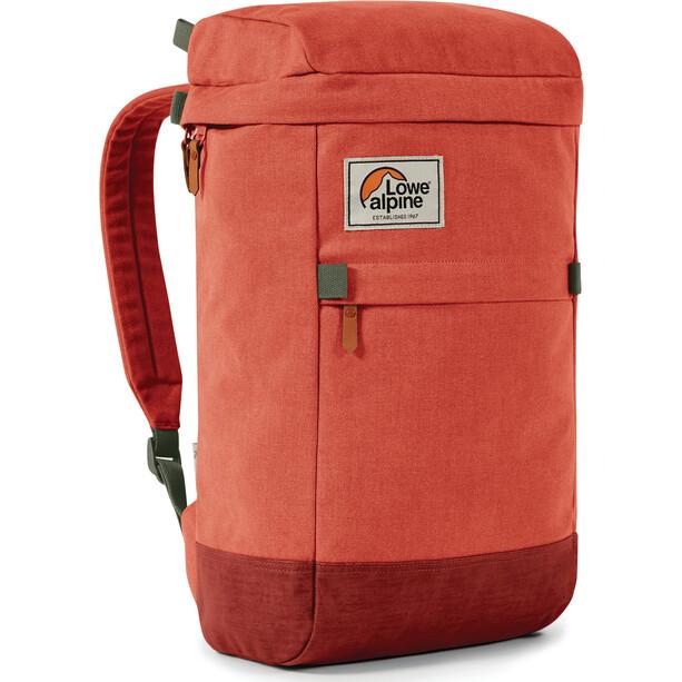 Lowe Alpine Pioneer 26 Backpack orange