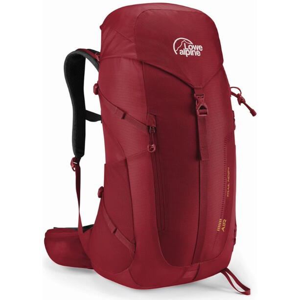 Lowe Alpine AirZone Trail ND28 Rucksack Damen raspberry