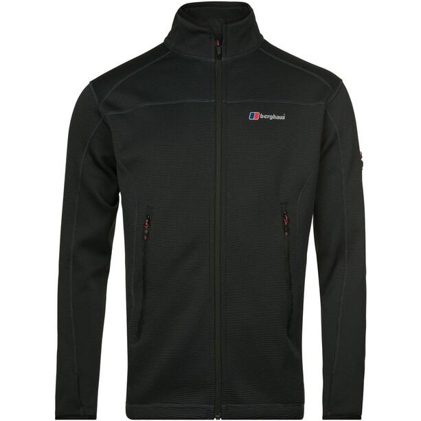 Berghaus Pravitale MTN 2.0 Jacke Herren carbon/black