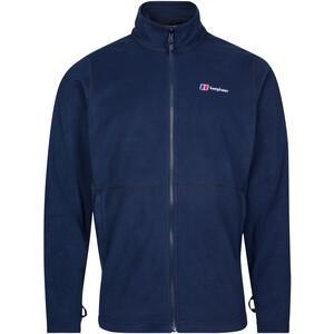 Berghaus Prism Micro PolarTec InterActive Fleece Jacket Men, azul azul