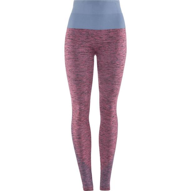 Kidneykaren Yoga Pants Dam pink patrole
