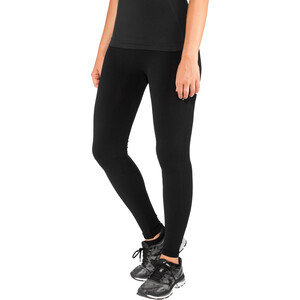 Kidneykaren Yoga Pants Dam black black