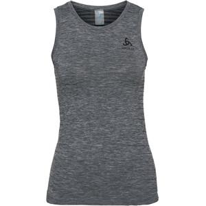 Odlo Performance Light Rundhals Unterhemd Damen grau grau