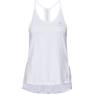Odlo BL Ceramicool Rundhals Unterhemd Damen white white