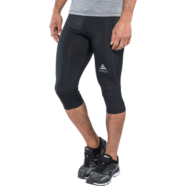 Odlo BL Element Light 3/4 Hose Herren black