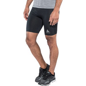 Odlo BL Element Light Bottom Short Herren black black